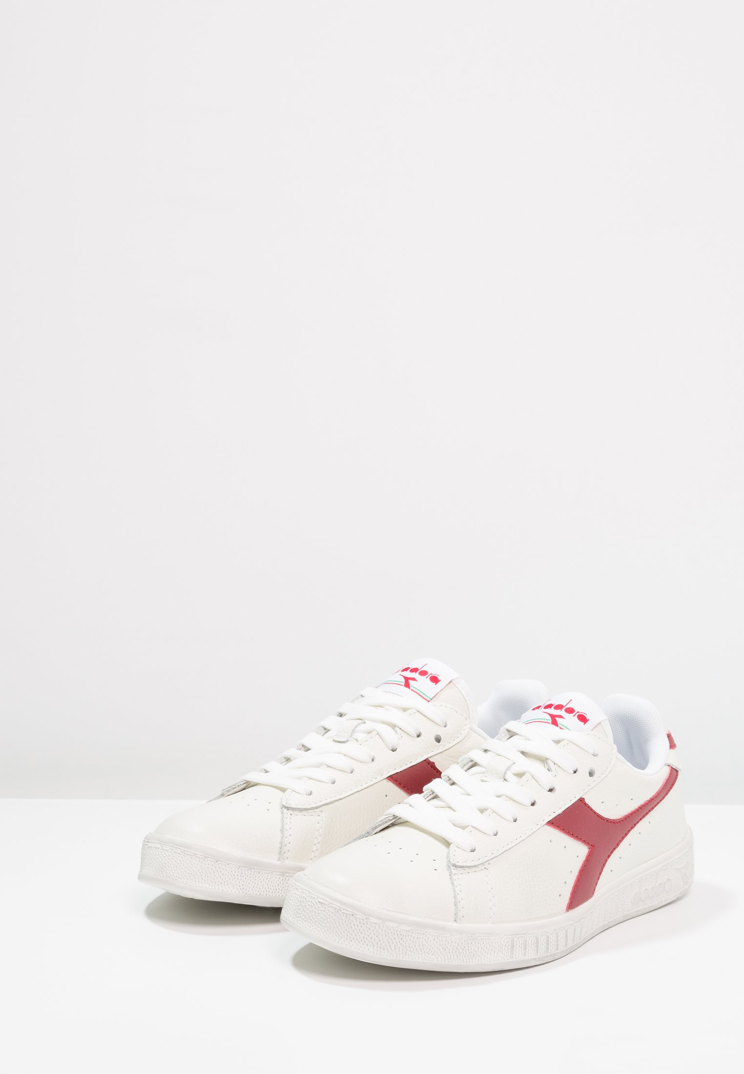 Men GAME WAXED - Trainers