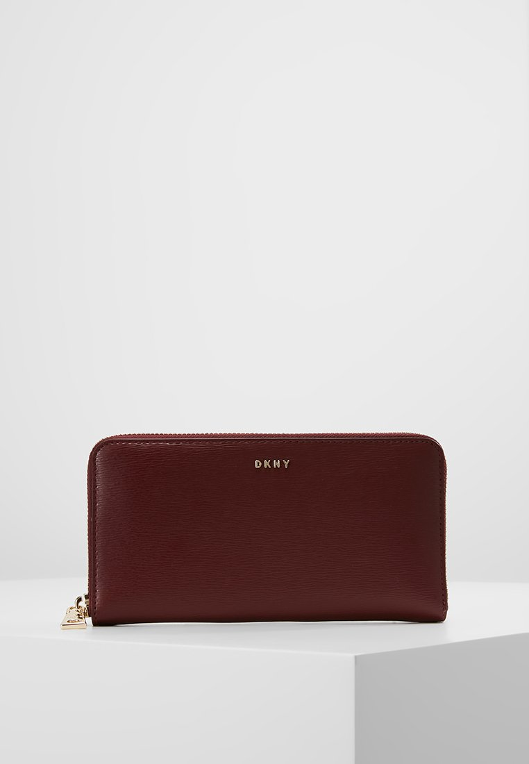 DKNY - Lommebok - blood red