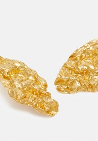 Hermina Athens - MELIES SYMMETRICAL EARRINGS - Oorbellen - gold-coloured - 4
