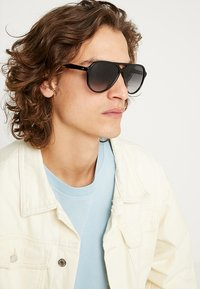 rag & bone - Sunglasses - black - 1
