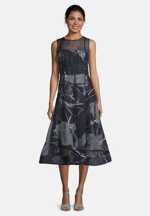 VERA MONT ABENDKLEID  - Cocktail dress / Party dress - dark blue/mint