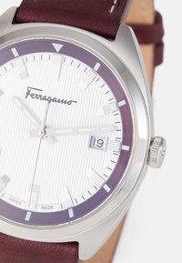 Salvatore Ferragamo - Reloj - brown - 6