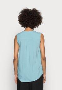Soyaconcept - RADIA - Blouse - turquoise - 2