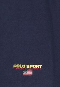 Polo Ralph Lauren Big & Tall - TRAINING - Tracksuit bottoms - cruise navy - 2