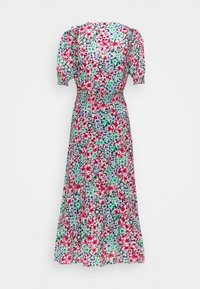 Marks & Spencer London - FRILL WAISTED MID - Day dress - multicoloured - 1