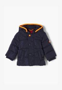 s.Oliver - Down jacket - dark blue - 0