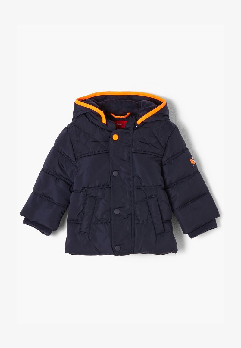s.Oliver - Down jacket - dark blue