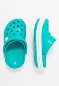 Crocs - CROCBAND CLOG - Pantolette flach - latigo bay - 1