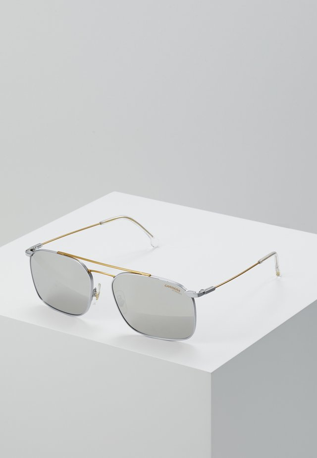 Sunglasses - pallad/gold-coloured