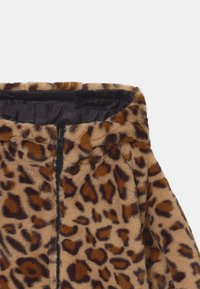 Cotton On - CLARA REVERSIBLE PUFFER - Winter jacket - black - 3