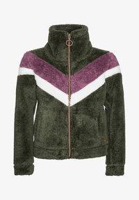 Protest - TESS - Fleece jacket - swamped - 6