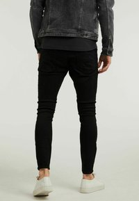 CHASIN' - IGGY SHADOW - Jeans Skinny Fit - black - 1