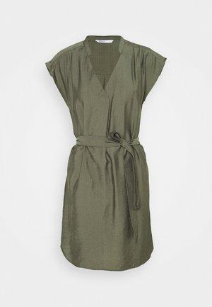 ONLJOSEY V NECK DRESS - Kjole - kalamata