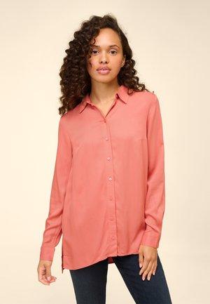 Formal shirt - faded rose