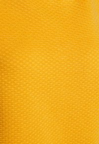 TOM TAILOR DENIM - STRUCTURED - Sweatshirt - indian spice yellow - 2