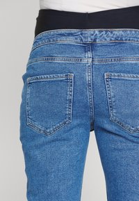 New Look Maternity - MOM - Relaxed fit jeans - blue - 2