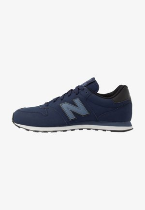 GM500 - Trainers - navy