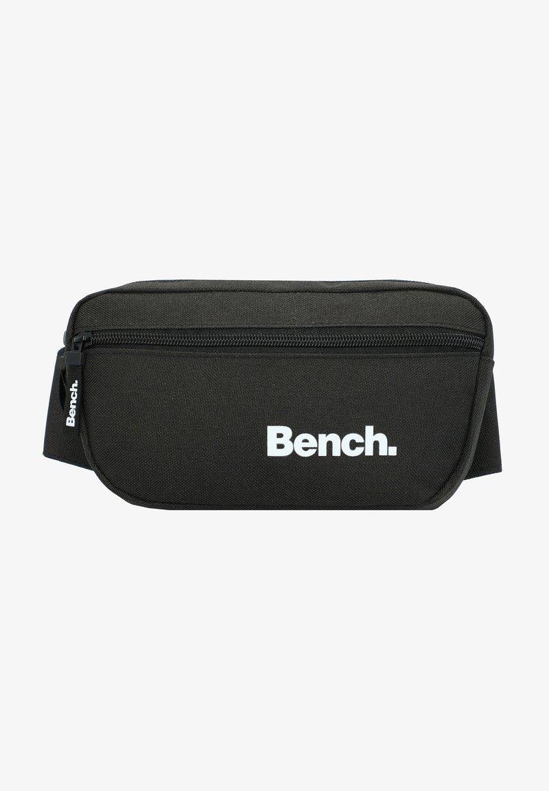 Bench - Bum bag - schwarz