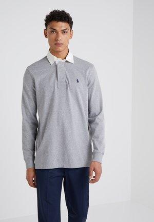 RUSTIC - Polo shirt - league heather
