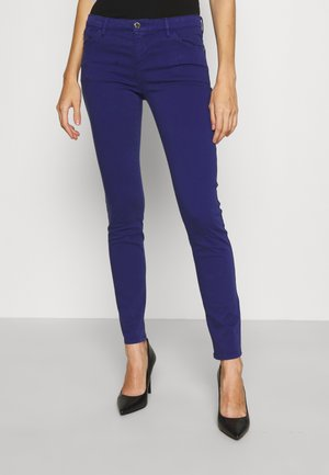 Jeans Skinny Fit - blue indigo