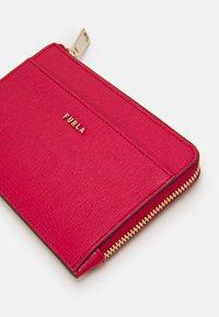 Furla - BABYLON CASE - Wallet - ruby - 4
