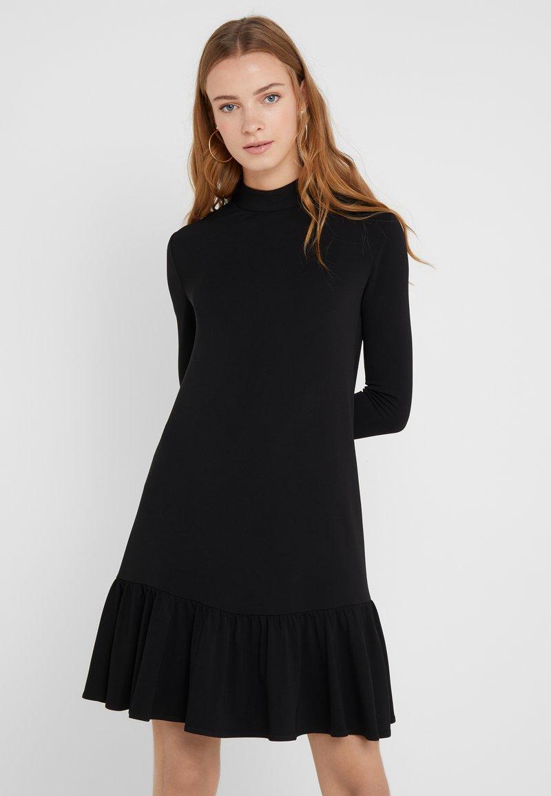 Elisabetta Franchi - Koktejlové šaty/ šaty na párty - nero