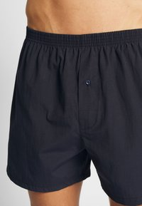 Pier One - 5 PACK - Boxershorts - dark blue - 4