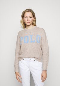 Polo Ralph Lauren - CLASSIC LONG SLEEVE - Pullover - multi - 0