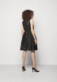 Emporio Armani - Cocktail dress / Party dress - nero - 2