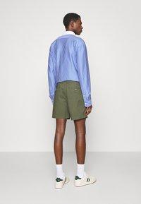 Polo Ralph Lauren - CFPREPSTERS FLAT - Shorts - mountain green - 2