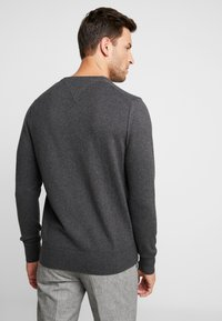 Tommy Hilfiger - Jumper - grey - 2