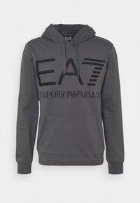EA7 Emporio Armani - Sweatshirt - dark grey - 6