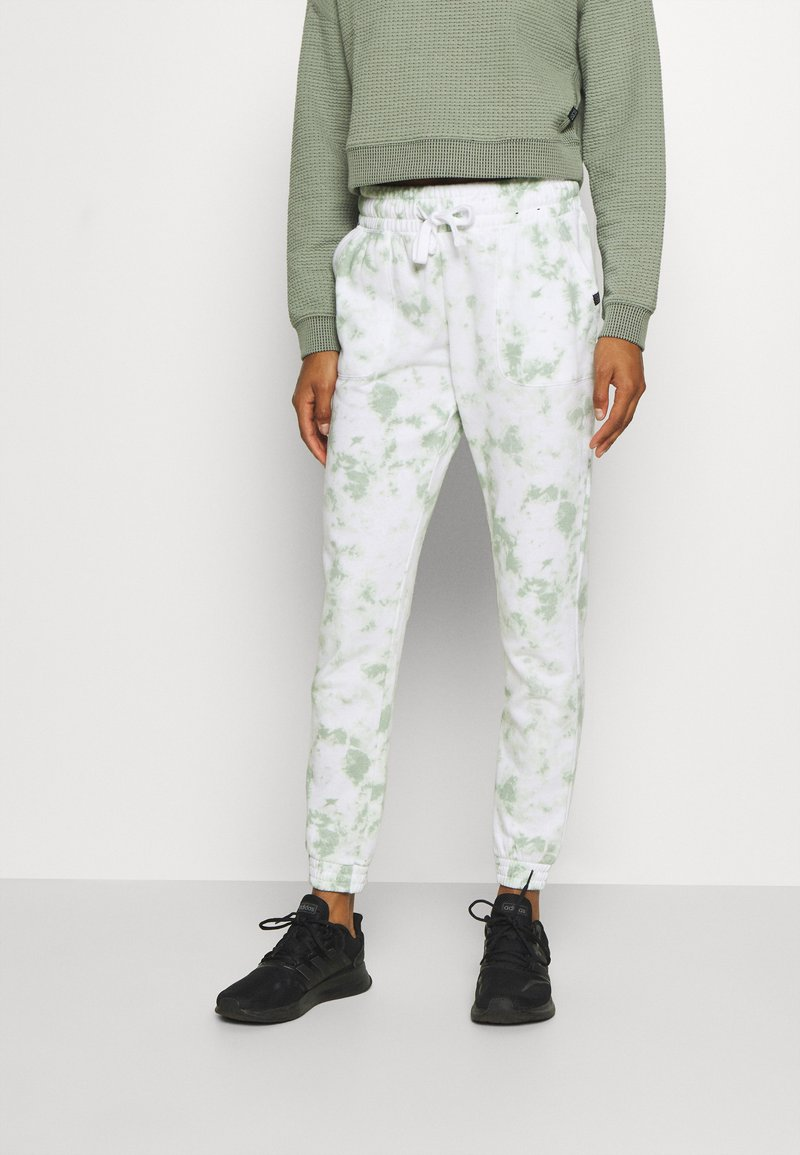 Cotton On Body - GYM TRACK PANT - Tracksuit bottoms - mint chip