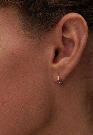JUNIPER MINI - Earrings - silver