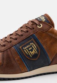 Pantofola d'Oro - UMITO UOMO - Sneakers laag - tortoise shell - 5