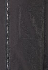 Wood Wood - EGON - Summer jacket - dark grey - 2