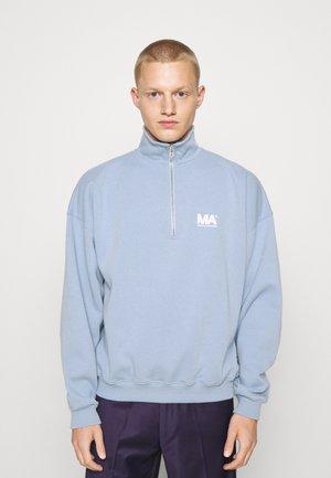 TURTLENECK - Sweatshirt - dream blue