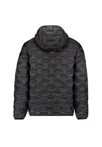 O'Neill - Snowboard jacket - black out - 1