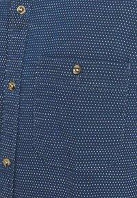 Jack & Jones PREMIUM - Shirt - dark blue denim - 6