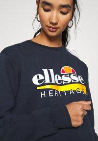 Ellesse - COLLE - Sweatshirt - navy - 5