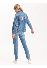 Cross Jeans - PAUL SCHRADER - Denim jacket - blue - 2