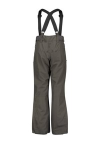 Protest - BORK JR - Outdoor trousers - stone - 1
