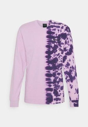 ELLIS TEE - Långärmad tröja - violet