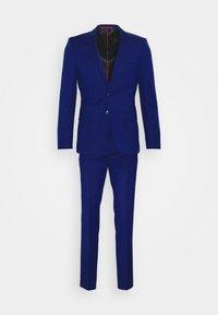 ARTI HESTEN - Suit - bright blue