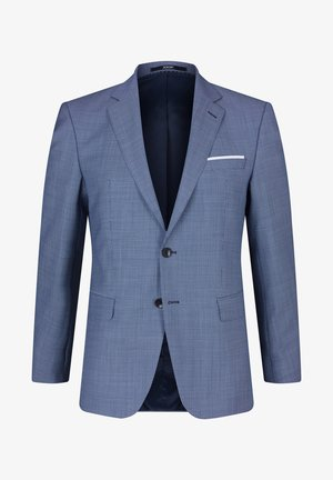 Blazer jacket - light blue