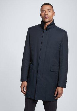 MAYFAIR - Classic coat - dunkelblau