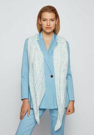 C_LATYPA - Foulard - light blue