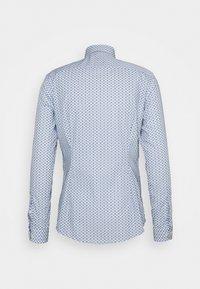 Eton - Slim Fit - Microprint Shirt - Formal shirt - lightblue - 1