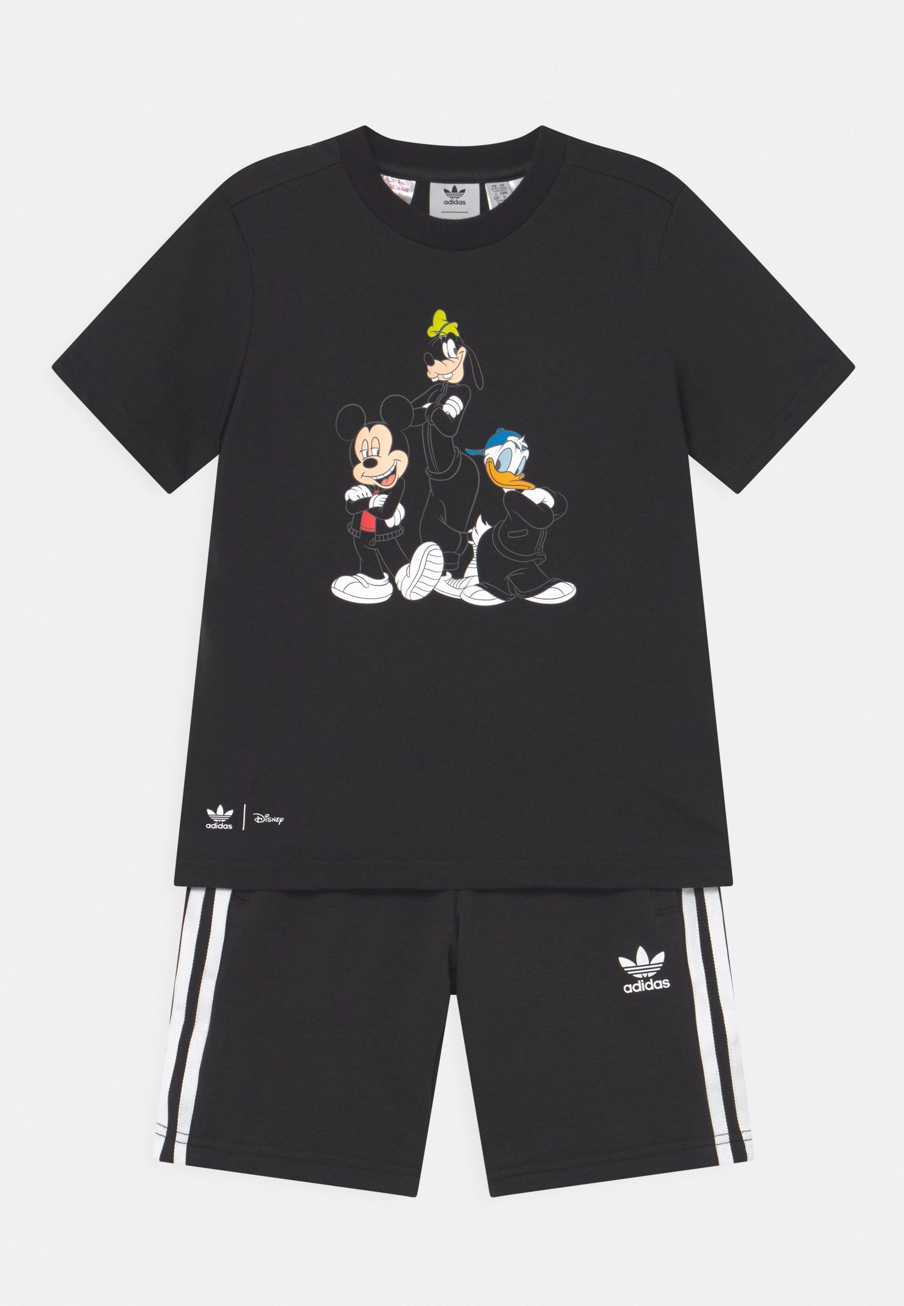 Enfant DISNEY CHARACTER SET UNISEX - T-shirt imprimé