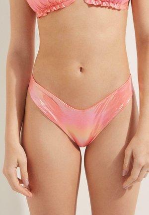 Bikini bottoms - rosa nude